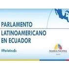 Parlatino en Ecuador