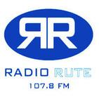 Entrevista Radio Rute