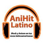 AniHit Latino - Entrevista a Diana Pérez - 20 de Septiembre de 2014