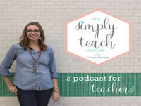 Simply Teach #10: Michelle Ferre