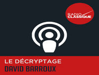 Le décryptage de David Barroux du 28/05/2018 07h56