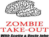 Zombie Take-Out Episode 357: Based on a Book by Ernest Hemingway