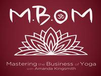 Lauren Rudick on Running Yoga Academy Internation