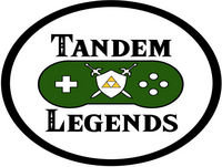Legend of Zelda - Ocarina of Time Part 3 (Princess Zelda) - Tandem Legends 031