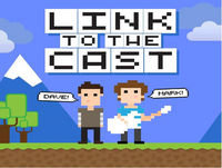 Link to the Cast #108: Rollercoaster Tycoon