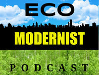 Ecomodernist Space Podcast