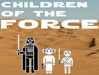 Children of the Force #107 - Solo: An Episode of Initial Thoughts
