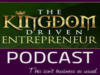 Bonus Message: Stop Grinding Your Way to Success (Shae's Interview on Eternal Leadership)