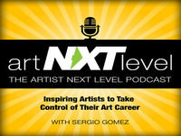 092 Setting Goals for Your Art Career with Sergio & Dr. Yanina Gomez. Part 2