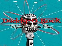 Daddy-O Rock - Puntata #101 - 19/05/2018 - Radio Città Fujiko 103.1 FM (Bologna)