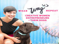 Isa Zapata Combines Dogs, Shoes + Art in Soulmates Collection