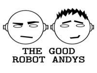 George Romero Tribute – The Good Robot Andys, Season 3, Episode 9 bonus 2