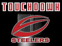 Touchdown Steelers #19 - Runkosarjan kakkoseksi teurastajien kustannuksella