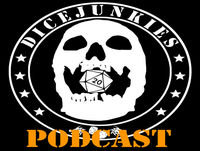 Dicejunkies Podcast S2 Ep 16 - The Worst Chris - with guest Chris Moore director of Triggered