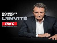 RMC : 18/06 - L'invité de Bourdin Direct : Pascal Pavageau