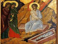 Venerdì della IV settimana del Tempo di Pasqua