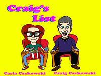 Craig's List Episode 71: #30 Au Revoir Les Enfants