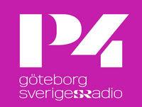 Trafik P4 Göteborg 20180625 06.05 (00.42)