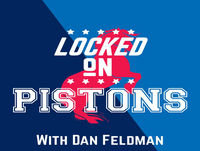Locked On Pistons - 5/22/18 - The Pistons Got Pick No. 2 In The Greatest NBA Draft Ever 15 Years Ago Today