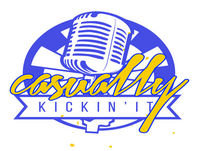 "Casually Kickin' It episode 74 ""Pudding Pop"""