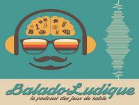 Jeux de questions et quiz avec invité-animateur David Duperret - BaladoLudique - s02e17