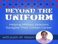 BTU #185 - Navy Veteran to Home Care Providers President (Stephen Huber)