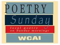 Poetry Sunday: Kathleen Baker