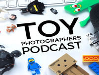 20 - Oregon Toy Safari Recap with Leila Chieko and Cindy Dockter