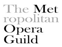 Ep. 100: Celebrating Arts Education at the Met Opera Guild