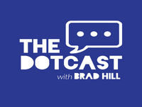 Dotcast 181: Commitment to Healing with Wm. Paul Young (Part 3)