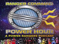 "Ranger Command Power Hour Extra Episode #40 Part 1: ""Survivor: Power Rangers – Heroes vs. Helpers vs. Haters"""
