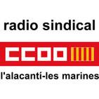 Radio sindical ccoo 10-06-2016