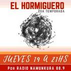 EL HORMIGUERO 6to Programa - 2da Temporada