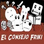 Podcast de El Consejo Friki