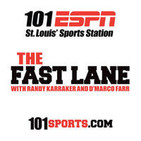The Fast Lane – May 19th, 2017 – 5 PM hour