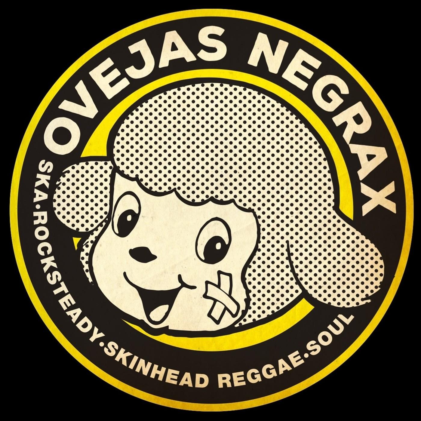Ovejas Negrax/ Niko Henry & Reggae Fever Society Chile /#113