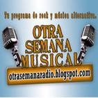 ESPECIALES OTRA SEMANA... MUSICAL