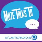 Moze talks to … Margaret O'Driscoll