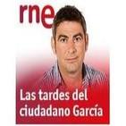 Las tardes del ciudadano García