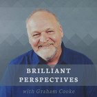 Introducing the Brilliant Perspectives Podcast!