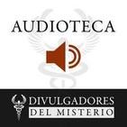27-04-2013 Presentacion de libro 'Los 20 mejores expedientes X españoles de Miguel Pedrero