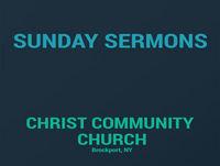 BaptisminHolySpiritRobbiePatEvans05202018