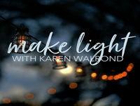 Make Light With Quiet Activism: Make Light Season 3, Episode 04