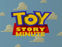 Toy Story 2 Minute 27- My Biscuits Bring All the Boys to the Yard