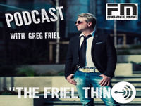 """""""The Friel Thing""""- Episode 33-Interview with Josh Quigley"""
