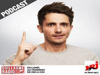 L'intégrale de Guillaume Radio sur NRJ - Lundi 12 Mars