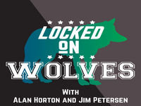 LOCKED ON WOLVES - May 21st: NBA Playoff update and Troy Brown Interview