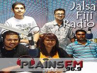 Jalsa Fiji Radio-16-06-2018 Eid Special