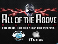 All of the Above radio 5/22/18
