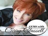 "GEMS with Curry Glassell ""The Glamour of Water"" Episode #210"